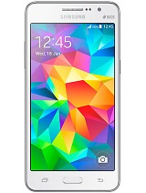 Samsung Galaxy Grand Prime DUOS (SM-G531H/DS)