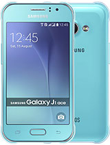 Samsung Galaxy J1 Ace (SM-J110H/DS)