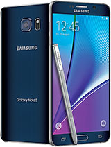 Samsung Galaxy Note 5 (SM-N9200)