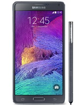 Samsung Galaxy Note 4 (SM-N910S)