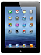 iPad 3 Wi-Fi + Cellular (A1430)