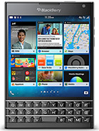BlackBerry Passport (SQW100-1)