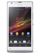 Sony Xperia SP (C5303)