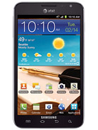 Samsung Galaxy Note (SGH-I717)