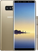 Samsung Galaxy Note8 (SM-N950F)