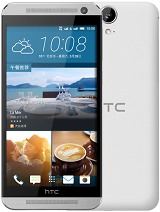 HTC One E9 (OPL3100 E9w)